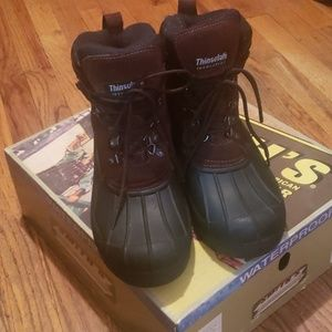 Smith's Snow Boots